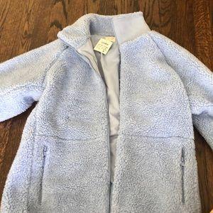 Brandy Melville Zip Up Jacket